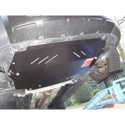 Audi A3, Sportback Motor und Getriebeschutz - Stahl