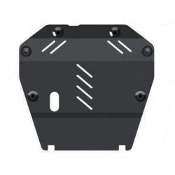 Chevrolet Captiva Motor und Getriebeschutz 2.4, 2.2TD - Stahl