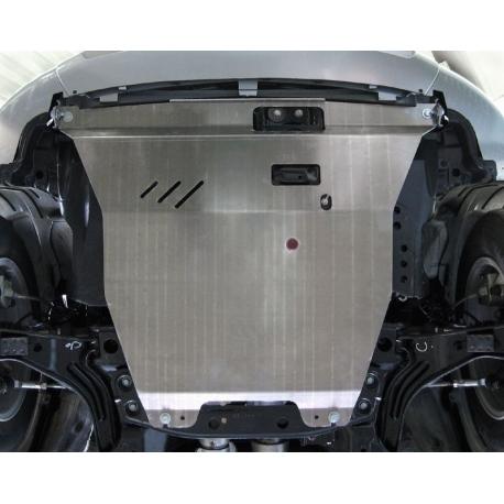 Ford Escape Motor und Getriebeschutz 2.3 - Stahl