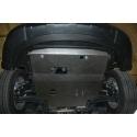 Fiat Freemont Motor und Getriebeschutz 2.0TD, 2.4 AT - Stahl