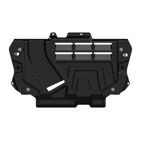 Ford Kuga Motor und Getriebeschutz 1.6, 2.0TD - Stahl