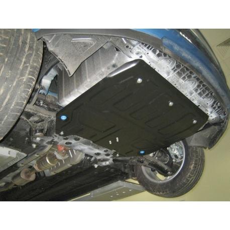 Hyundai iX20 Motor und Getriebeschutz 1.4, 1.6 - Stahl