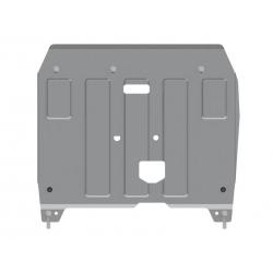 Hyundai i30 Motor und Getriebeschutz - Stahl