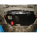 Hyundai i30 Motor und Getriebeschutz 1.4, 1.6, 2.0 - Stahl