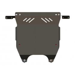 Hyundai i10 Motor und Getriebeschutz 1.2 - Stahl