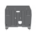 KIA Ceed Motor und Getriebeschutz 1.4, 1.6 - Alluminium