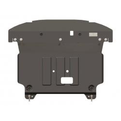 KIA Sorento Motor und Getriebeschutz - Stahl