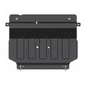 KIA Soul Motor und Getriebeschutz 1.6, 1.6CRDi - Stahl