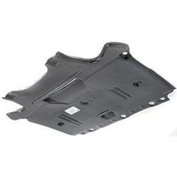 Audi A4/A5 Getriebeschutz benzín - Kunststoff 8K1863822J