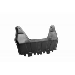 VW TIGUAN 1,4 benzin, 2,0 diesel Unterfahrschutz - Kunststoff (5N0825237)