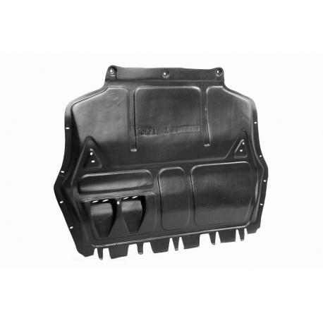 VW TOURAN Unterfahrschutz - diesel - Kunststoff (1K0825237)