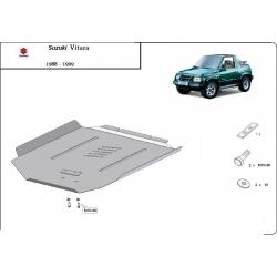 Suzuki Vitara Getriebeschutz - Stahl