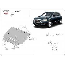 Audi A4 Getriebeschutz 2.0, 2.5, 3.0 Tdi - Stahl