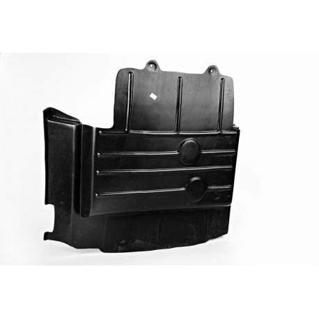 Ford TRANSIT II Unterfahrschutz - Kunststoff