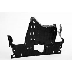 Honda ACCORD Unterfahrschutz - Kunststoff (74111-SEA-E02)