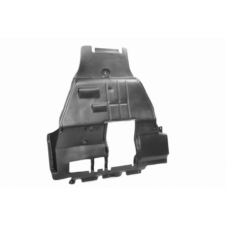 Citroen BERLINGO II 1,6 HDI Unterfahrschutz - Kunststoff (7013R3)