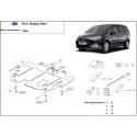 Ford Galaxy (kryt pod motor) 1.8, 2.0, 2.2TDi