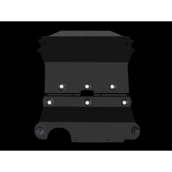 BMW E81 Motor und Getriebeschutz 1.6 - Stahl