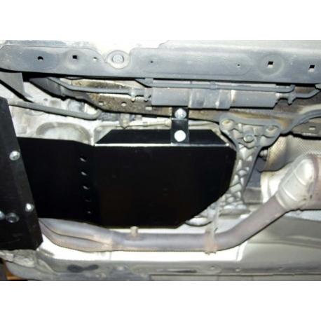BMW E46 (Automaticgetriebe schutz) 1.6, 1.8, 2.0, 2.3 - Stahl