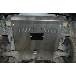 Chevrolet Lacetti Motor und Getriebeschutz 1.4, 1.6, 1.8 - Stahl