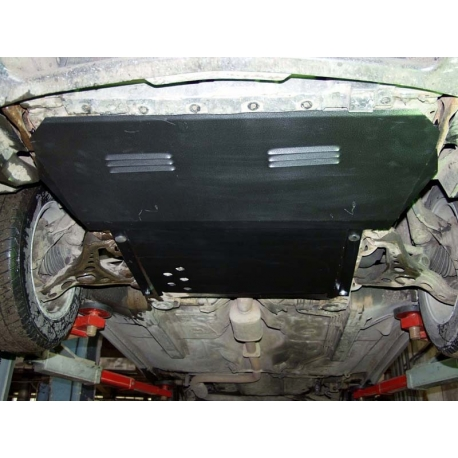 Chevrolet Lumina Unterfahrschutz 3.1 - Stahl