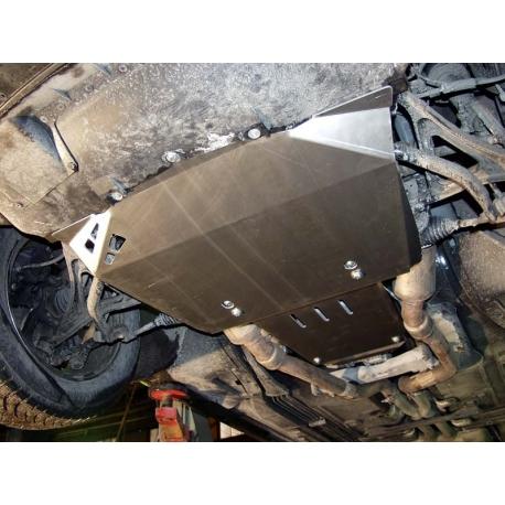 Chrysler 300 C (Automaticgetriebe schutz) 5.7, 6.1 USA Produktion - Stahl
