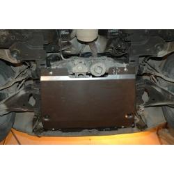 Dacia Duster Motor und Getriebeschutz 1.5, 1.6 - Stahl