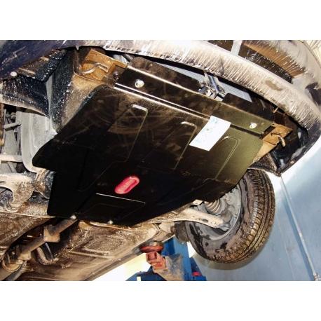 Daewoo Nexia Motor und Getriebeschutz - Stahl