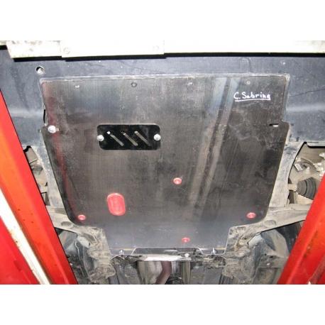 Dodge Avenger Motor und Getriebeschutz 2.0, 2.4 - Stahl