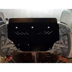 Dodge Stratus II Motor und Getriebeschutz 2.4 - Stahl
