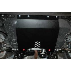 Fiat Brava Motor und Getriebeschutz 1.4 - Stahl