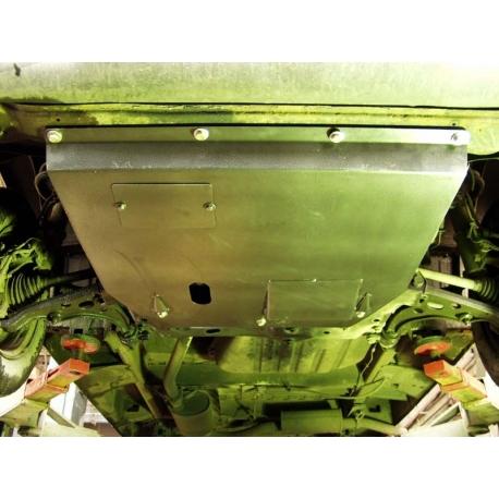 Fiat Ducato Motor und Getriebeschutz - Stahl