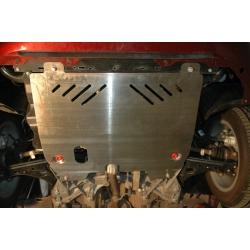 Fiat Linea Unterfahrschutz 1.4 - Stahl