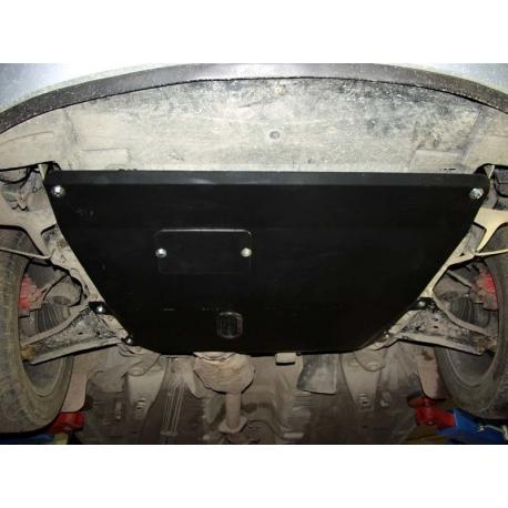 Ford Cougar Motor und Getriebeschutz 2.0, 2.5 - Stahl