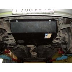 Ford Escort / Orion Motor und Getriebeschutz außer 1.8TD - Stahl