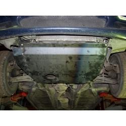 Ford Escort / Orion Motor und Getriebeschutz 1.8 TD - Stahl
