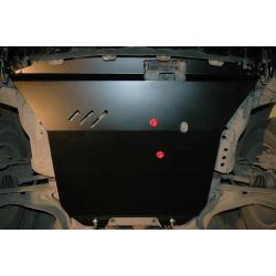 Ford Escape Motor und Getriebeschutz 2.3, 3.0 - Stahl