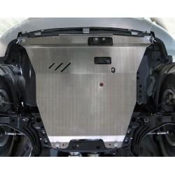Ford Escape Motor und Getriebeschutz 2.3 - Alluminium