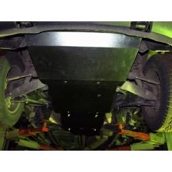 Ford Explorer Motor und Getriebeschutz 4.0, 4.3 - Stahl