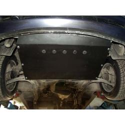 Ford Galaxy Motor und Getriebeschutz 1.9TD, 2.0, 2.3, 2.8 - Stahl