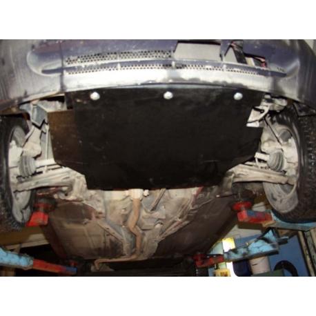 Ford KA Motor und Getriebeschutz 1.0, 1.3, 1.6 - Stahl