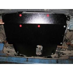 Ford Transit Tourneo Motor und Getriebeschutz 2.5 - Stahl