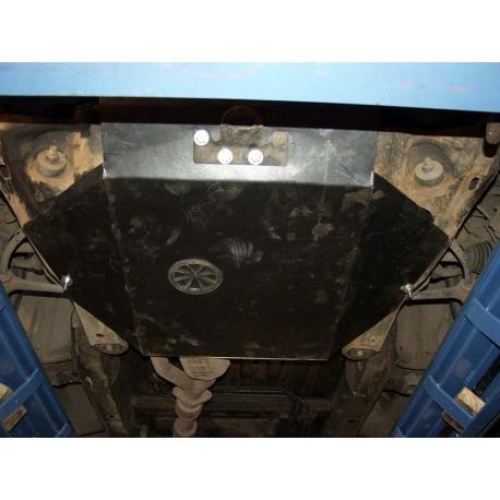 Ford Windstar USA Motor und Getriebeschutz 3.0, 3.8 - Stahl