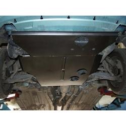 Acura EL Motor und Getriebeschutz 1.4, 1.6 - Stahl