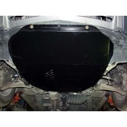 Acura MDX Motor und Getriebeschutz 3.5 - Stahl