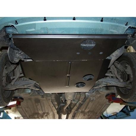 Honda Civic V Motor und Getriebeschutz - Stahl
