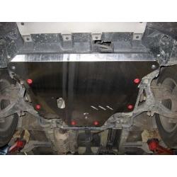 Honda Element Motor und Getriebeschutz 2.4 - Stahl