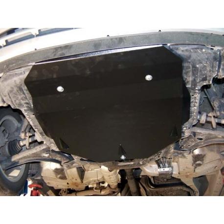 Honda Fit Motor und Getriebeschutz - Stahl