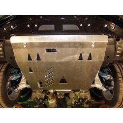 Honda Legend Motor und Getriebeschutz 3.5 - Alluminium
