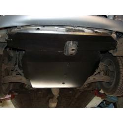 Hyundai Lantra Motor und Getriebeschutz - Stahl